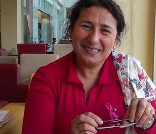 succes verhaal immigrant, Goli Abdurahman, 21 stralen